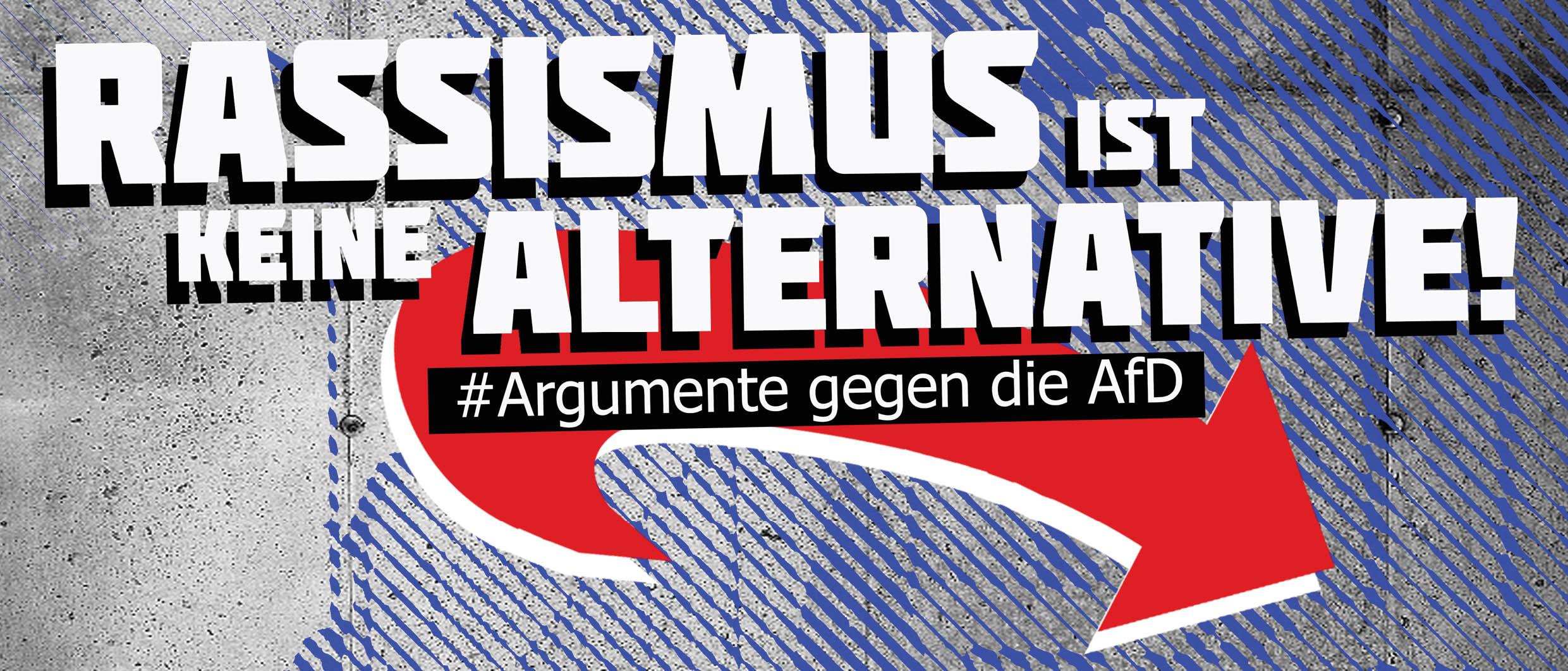 30. April & 1. Mai // Gegen die AfD und für die Interessen der Arbeiterklasse auf die Straße gehen!