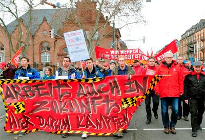 Bild: IG-Metall Mannheim