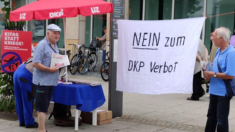 DKP Heidenheim informiert